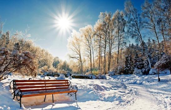 Mesatarja e diellit për muajin janar në qytetet europiane, Tirana dhe Prishtina në mesin e tyre