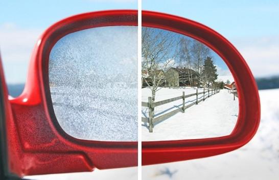 Katër këshilla si t'i eliminoni disa probleme në veturë, gjatë stinës së dimrit
