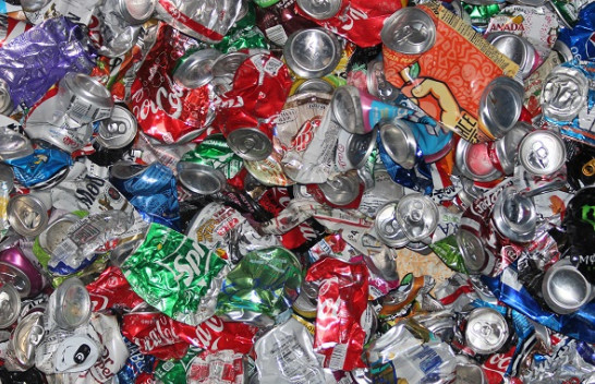 Moska fillon riciklimin e mbeturinave