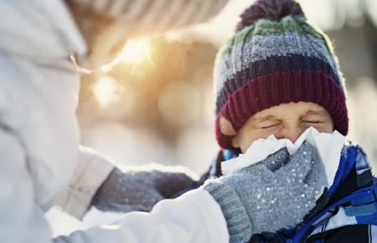Si të mbrohemi nga të ftohtit në dimër?