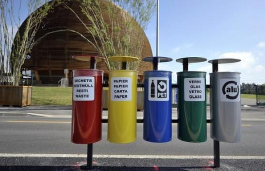 Riciklimi i shisheve plastike po bëhet më i lehtë në Zvicër
