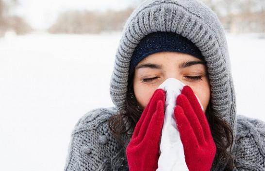 Disa këshilla për shëndetin në dimër