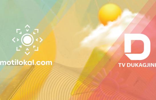 Motilokal.com dhe Dukagjini me marrëveshje për transmetim televiziv