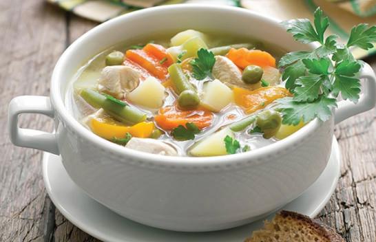 Çfarë duhet të hamë kur kemi të ftohtë dhe grip?