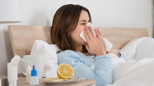 IKSHPK: Gripi sezonal po vazhdon të përhapet me intensitet