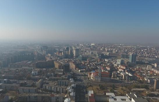 Mjegull dhe diell, mësoni si do të jetë moti sot dhe nesër në Kosovë