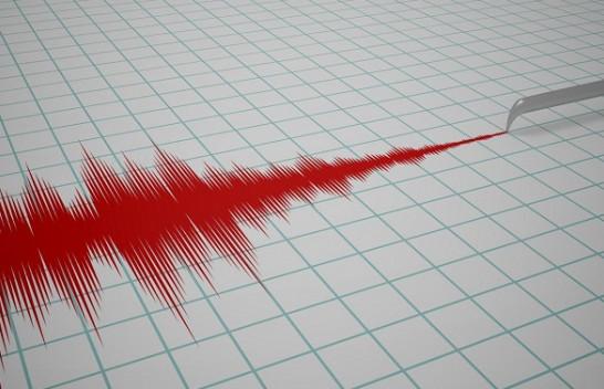 Tërmeti lëkund Kosovën
