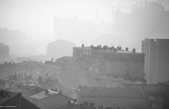 Ajri i ndotur – Instituti i Shëndetësisë jep rekomandime si të mbrohemi
