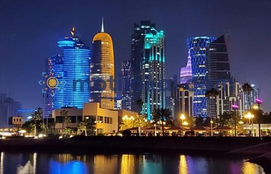 Doha, vend i cili nuk njeh dimër