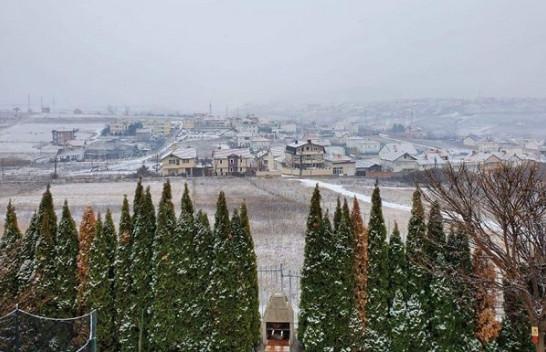 Moti në Kosovë, mjegull, ngrica dhe vende-vende me diell