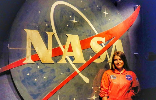 Pranvera Hyseni, kosovarja në kërkim të asteroideve dhe kometave