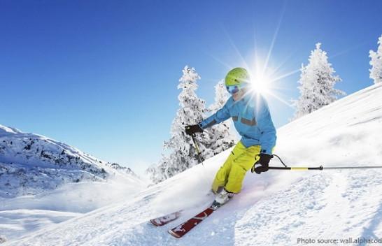 Disa fakte interesante që duhet t'i dini për skijimin
