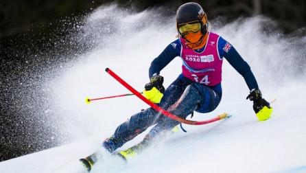 Fotot më të bukura të Lojërave Olimpike Dimërore në Lozanë
