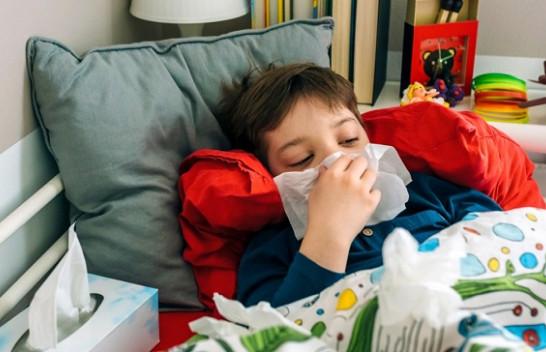 Instituti i Shëndetësisë: Virusi A në qarkullim, rekomandohet vaksinimi dhe mbajtja e higjienës