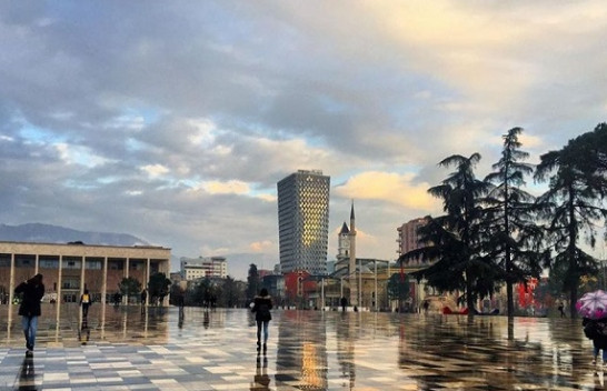 Java e fundit e janarit me shi në Shqipëri