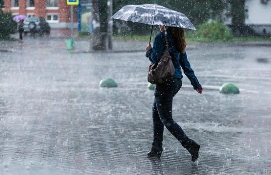 Merrni çadrat me veti, moti në Kosovë do të jetë me shi