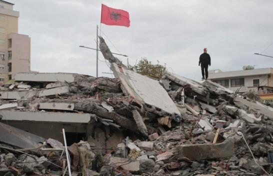 IGJEUM: Tërmeti i 26 nëntorit ishte 9 ballë në Hamallaj dhe Durrës, 7 ballë në Tiranë