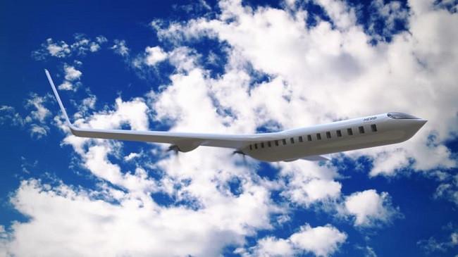"""Ky është avioni elektrik që pritet të """"pushtojë"""" qiejt"""
