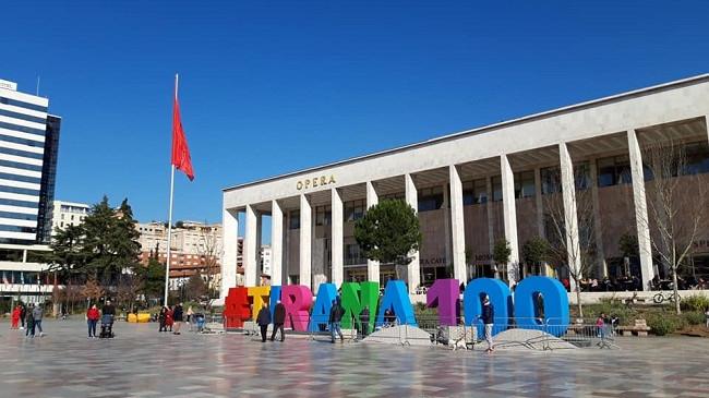Moti për këtë fundjavë për qytetet shqiptare dhe evropiane