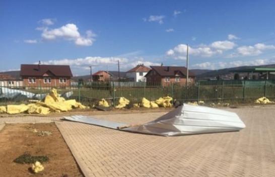 Njohësi i emergjencave apelon për kujdes ndaj erërave të forta që kanë përfshirë Kosovën