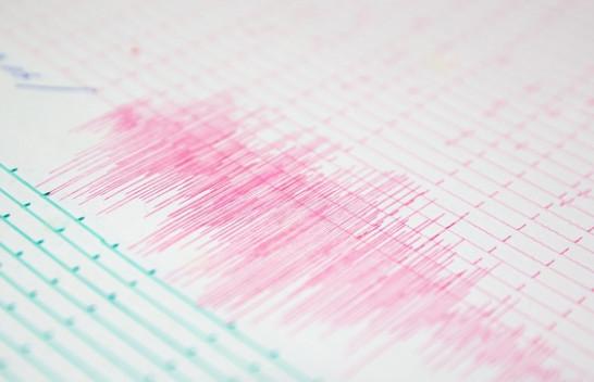 Regjistrohen dridhje të lehta tërmeti në Shijak, lëkundjet ndjehen në Tiranë