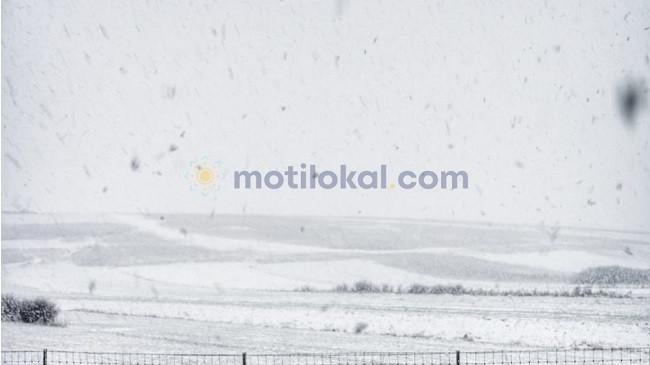 Dëbora mbulon Kosovën