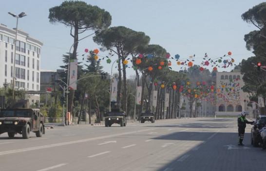 Nga sot nis izolimi total i Shqipërisë