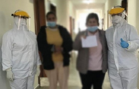 15 viktima nga koronavirusi në Shqipëri, 243 raste të konfirmuara dhe 52 pacientë të shëruar