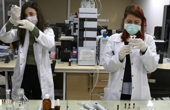 Turqia përfundon fazën e parë për zhvillimin e vaksinës COVID-19