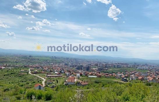 Pandemia ka ulur ndotjen e ajrit në Kosovë për 50 për qind