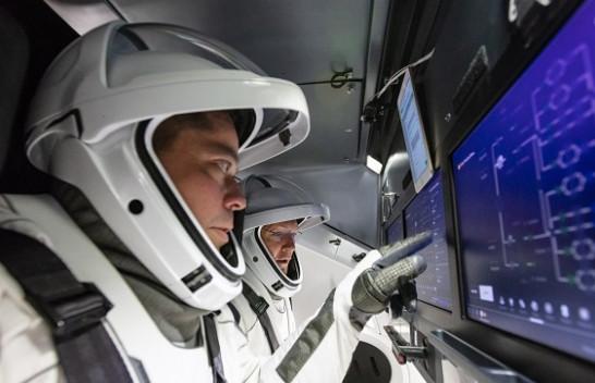 Space X lanson anije kozmike, pas një pauze 9 vjeçare