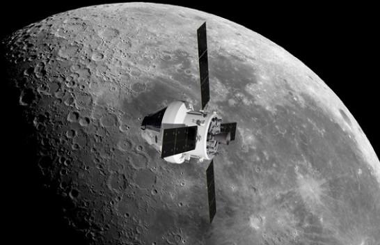 Agjencia Evropiane e Hapësirës planifikon rikthimin e njeriut në Hënë