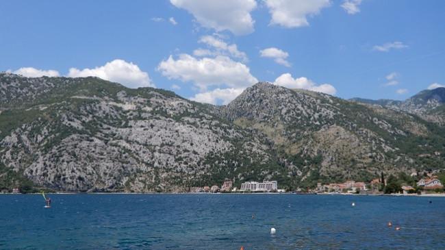 Mësoni si do të jetë moti në Mal të Zi