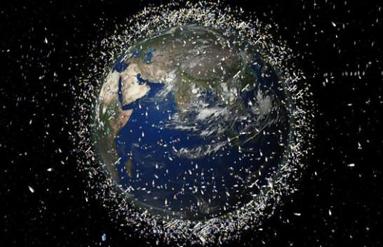 Edhe hapësira e ndotur, sugjerohet 'taksa e satelitëve'