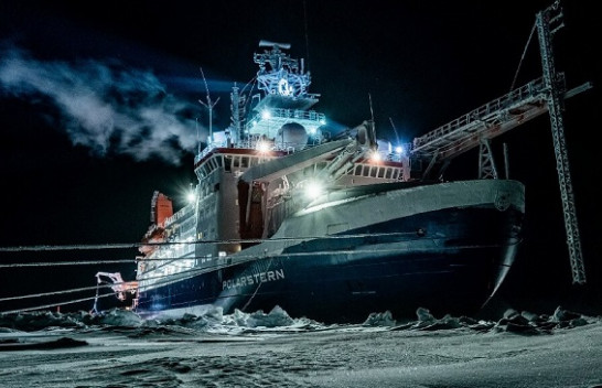 Koronavirusi tronditi misionin më të madh shkencor në Arktik