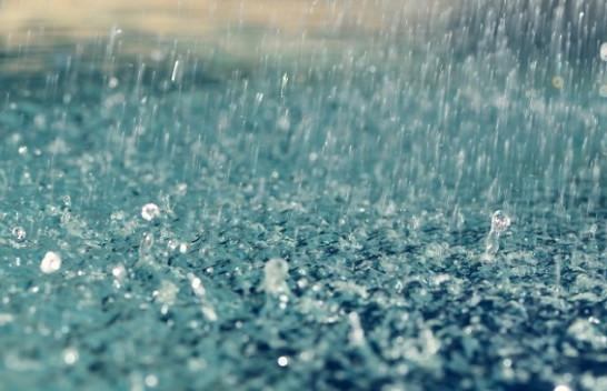 Mesatarja e reshjeve të shiut për muajin qershor në qytete evropiane, në mesin e tyre edhe Prishtina