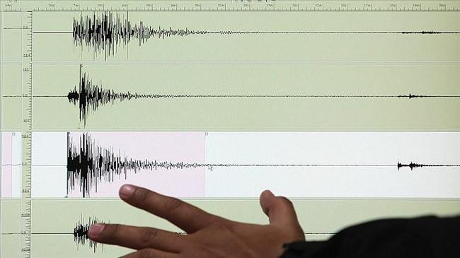 Tërmet i fuqishëm me madhësi 7.1 ballë godet Indonezinë lindore