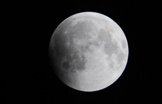 Mbani sytë nga qielli, sonte eklipsi i pjesshëm i hënës