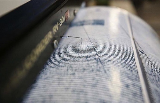 Një tërmet me magnitudë 5.2 ballë godet pjesën lindore të Turqisë