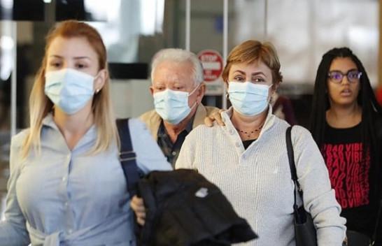 OBSH kërkon përdorimin e maskës në hapësirat publike