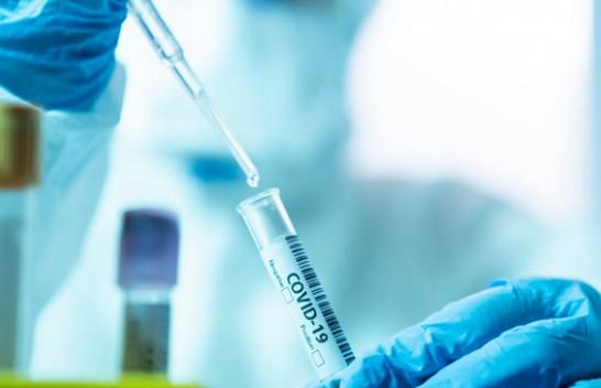 Rritet numri i të infektuarve me koronavirus në Kosovë, 40 raste të reja dhe gjashtë të shëruar