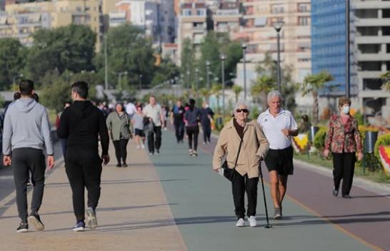 66 raste të reja me koronavirus në Shqipëri: Ministria e Shëndetësisë apelon për respektimin e protokolleve të sigurisë