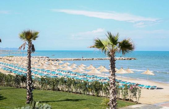 Keni bërë plane për plazh? Shihni më parë parashikimin e motit për sot dhe fundjavë në Shqipëri