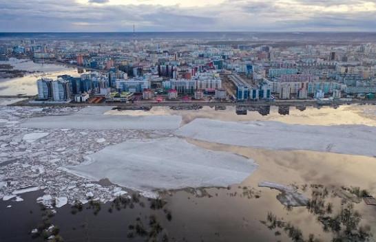 Shkencëtarët japin alarmin: Po nxehet Siberia!