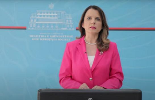Ministria e Shëndetësisë: Dy viktima dhe 77 raste të reja me koronavirus në Shqipëri