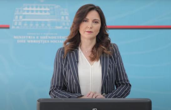 Ministria e Shëndetësisë: 61 raste të reja dhe dy humbje jete në 24 orët e fundit në Shqipëri