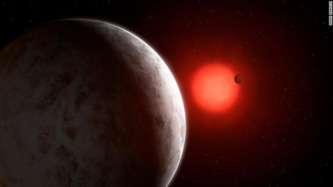 NASA zbulon planetin me madhësi të Neptunit që rrotullohet rreth një ylli pranë nesh