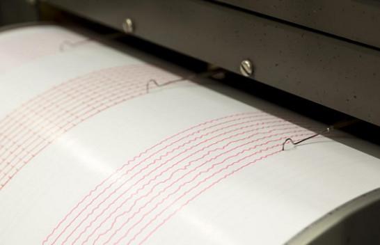 Tërmeti dridh Korçën
