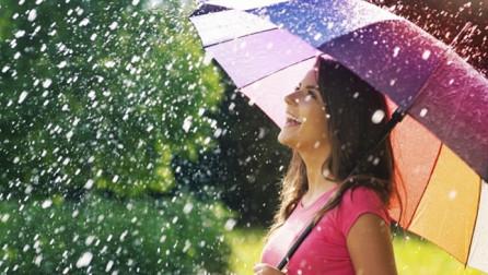 Mesatarja e reshjeve të shiut për muajin korrik në qytete evropiane, në mesin e tyre edhe Prishtina