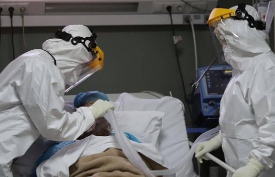 90 raste të reja, dy humbje jete dhe 43 të shëruar në 24 orët e fundit në Shqipëri